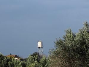 Serbatoi idrici della Campagna Romana- Serbatoio zona Tragliata