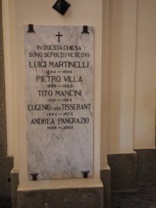 Diocesi di Porto e Santa Rufina