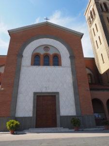 Cattedrale-Diocesi di Porto e Santa Rufina Parrocchia dei SS Cuori di Gesù e Maria