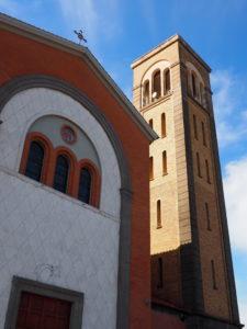 Cattedrale-Diocesi di Porto e Santa Rufina