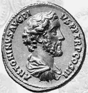 Antonino Pio Imperatore Romano