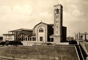 Parrocchia dei SS Cuori di Gesù e Maria, Chiesa Cattedrale Diocesi Suburbicaria di PORTO-S.RUFINA.