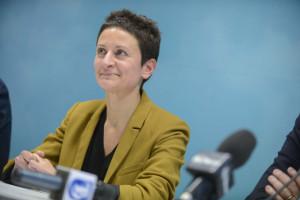 Marta Bonafoni-la consigliera regionale Regione Lazio- Art. 1 – Movimento democratico e progressista