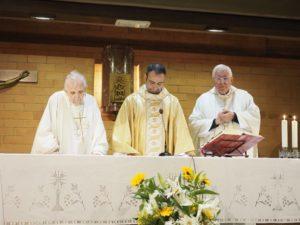 Monsignor Diego Natale Bona-