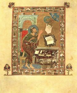 Vangeli di Ostromir