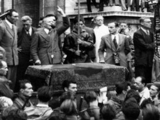 Sandro Pertini-25 APRILE La Liberazione come festa popolare