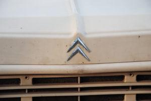 Gregorio Schirinzi e Il mito della Citroën Méhari -