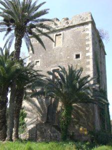 FREGENE -Torre Primavera