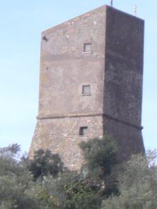 TORRE IN PIETRA- Torre di Pagliaccetto