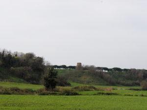 Torre della BOTTACCIA