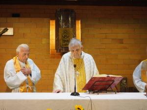 Monsignor Diego Natale Bona