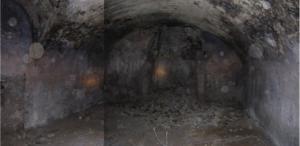 Castel di Guido-Il Degrado del Sito Archeologico Casale della Bottaccia