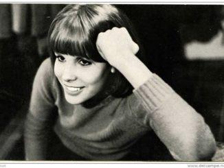 MARISA SANNIA -cantautrice e attrice