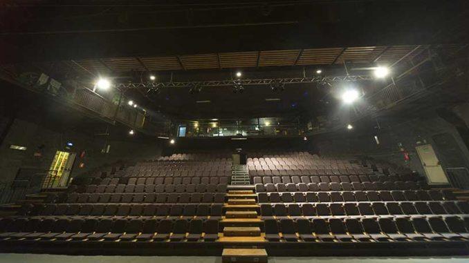 Teatro Vascello Via Giacinto Carini, 78, 00152 Roma