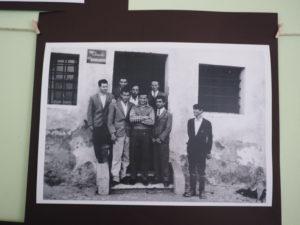 """TESTA di LEPRE-Mostra fotografica """"MEMORIE di VITA"""" . 60 anni della Storia del Borgo."""