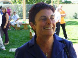 Signora GIOVANNA ONORATI- Consigliere comunale di FIUMICINO