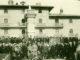 MACCARESE (RM)-16 febbraio 1933-AGRICOLTORI LOMBARDI IN VISITA ALLE BONIFICHE