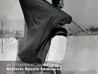 Tina Modotti - Fotografa e rivoluzionaria