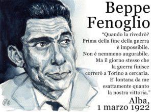 Beppe Fenoglio