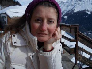 Angelica Ardovino-M5S Presidente Commissione VI Commercio-Sviluppo locale e Turismo Municipio XIII di ROMA CAPITALE