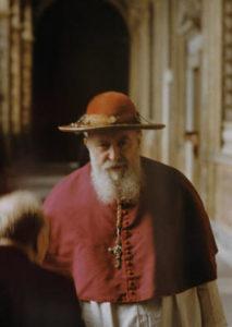 TISSERANT EUGENE (+1972)