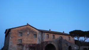 IL CENTRO DI LAVORO DI CASTEL DI GUIDO-ROMA