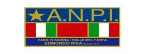 ANPI Fara in Sabina/Valle del Farfa-EDMONDO RIVA Medaglia d'oro-