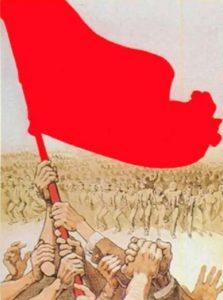 Bandiera Rossa Pasolini