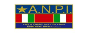 LOGO Sez. ANPI Fara in Sabina/Valle del Farfa.