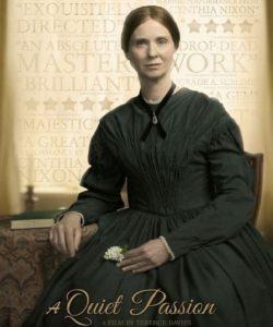 Emily Dickinson (Cynthia Nixon)
