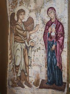 CAMPAGNA ROMANA Cappellina SCORSOLINI