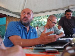 Luigi Conti Vice-Presidente Proloco TESTA di LEPRE