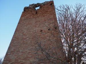 ROMA- Municipio XIII- Castel di Guido, Torre della Bottaccia