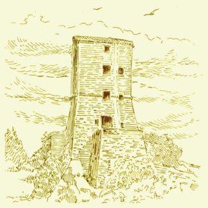 FIUMICINO-Torre in Pietra-Torre di Pagliaccetto