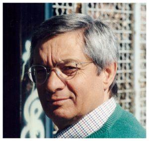 Franco Leggeri