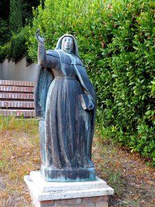Santa Brigida-