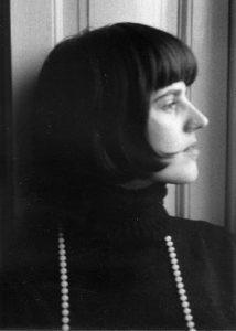NADIA CAMPANA-Poetessa italiana