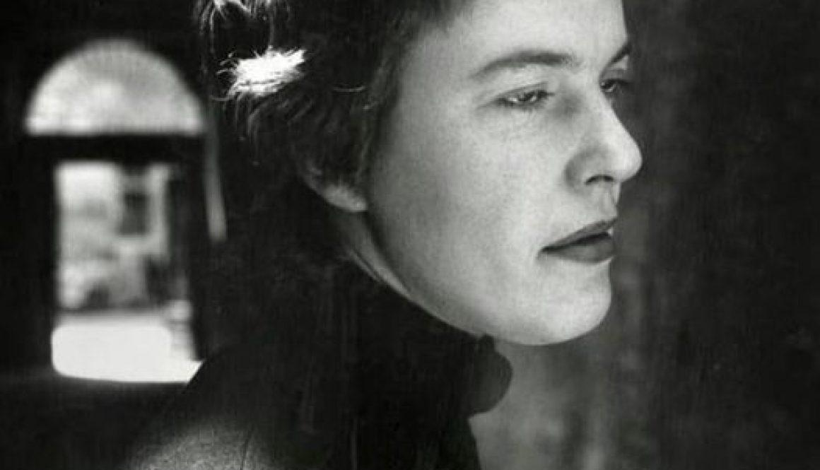 Ingeborg Bachmann, Poetessa austriaca