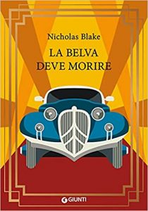 Nicholas Blake-La belva deve morire