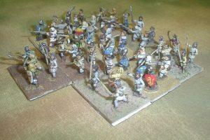 FARFA esercito badiale-Milizia di Campagna.