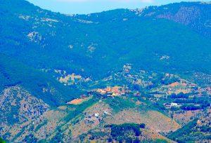 I Borghi della Valle del Farfa-(RIETI) Salisano