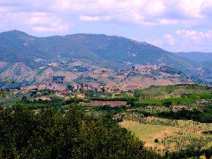I Borghi della Valle del Farfa-(RIETI) Castelnuovo di Farfa, Mompeo, Salisano