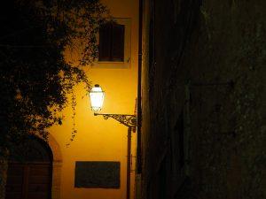 Castelnuovo di Farfa (Rieti) - La Porticina